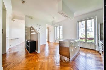 Appartement 5 pièces 97 m2