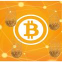 Bitcoin Mining Game - Solve Blockchains icon