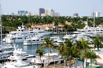 "Photo: No wonder Fort Lauderdale has a nick ""Venice of America"""