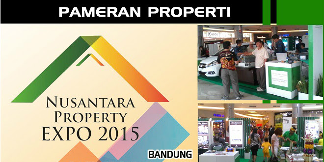 EVENT: Nusantara Property Expo 2015