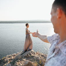 Wedding photographer Darya Adamova (dachenka). Photo of 08.08.2017