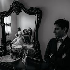 Wedding photographer Zagid Ramazanov (Zagid). Photo of 18.04.2017
