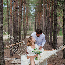 Wedding photographer Lita Akhmetova (litah). Photo of 10.08.2018