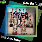 Wanna One Spring Breeze Programu Zilizo Kwenye Google Play