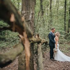 Wedding photographer Andras Leiner (leinerphoto). Photo of 14.09.2016
