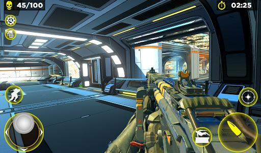 Call of Fps Shooting Duty - Counter Modern Warfare 3 screenshots 11