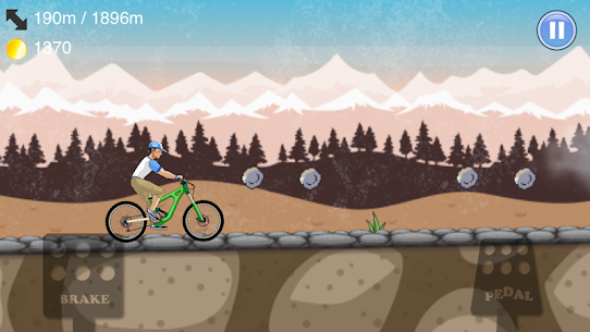 Down the hill 2 App Download For Android and iPhone 4