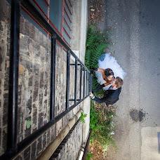 Wedding photographer Andras Leiner (leinerphoto). Photo of 08.02.2016