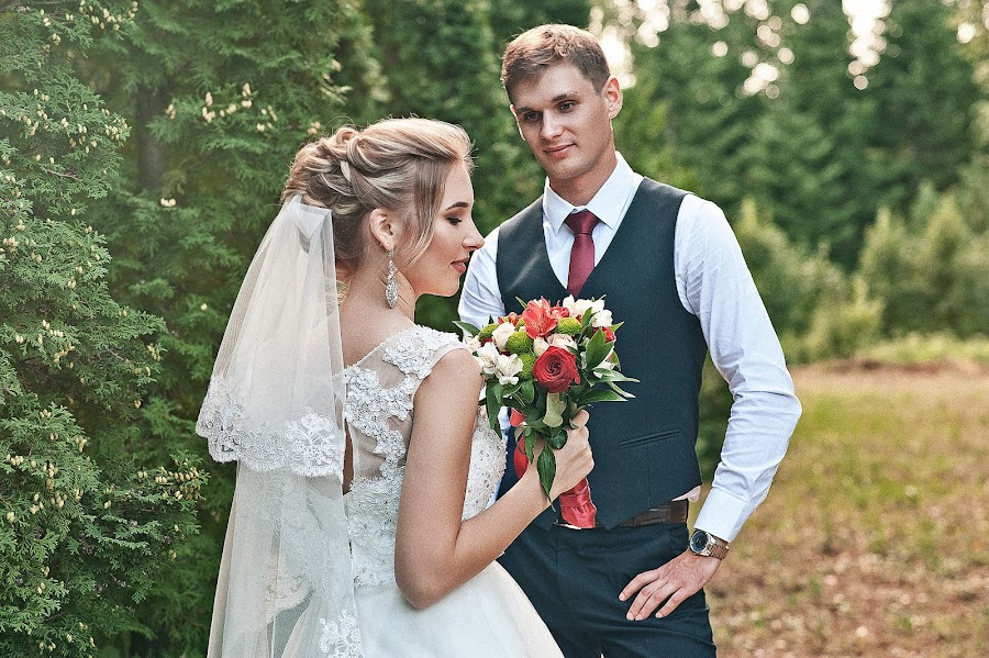 Wedding photographer Natalya Zderzhikova (zderzhikova). Photo of 24.02.2019