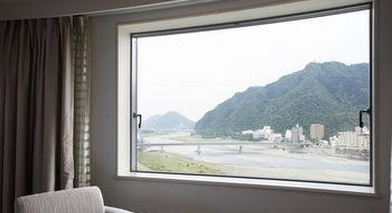 Gifu Miyako Hotel