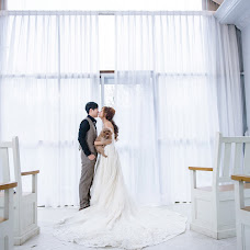Wedding photographer 大瑋 劉 (大瑋劉). Photo of 26.02.2016