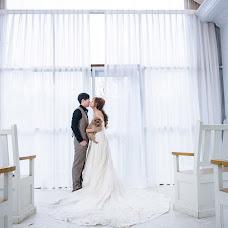 Wedding photographer 大瑋 劉 (OnrsQu). Photo of 26.02.2016