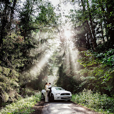 Wedding photographer Slava Semenov (ctapocta). Photo of 28.09.2016