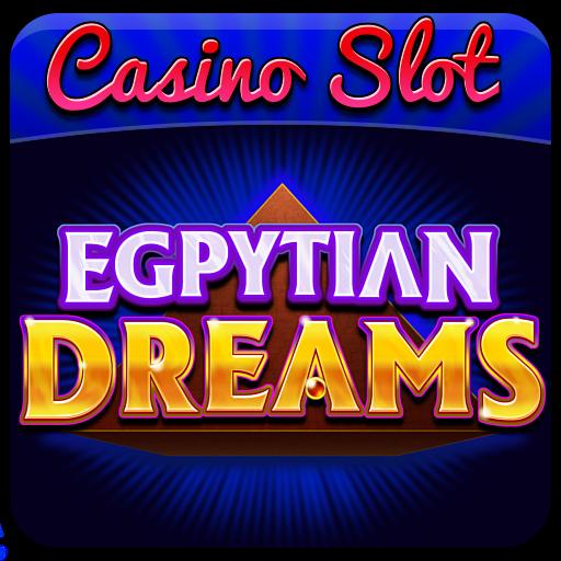 Free egyptian dreams 4 slots