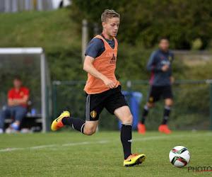 Youth League : les trois Belges du PSV, décisifs, remportent leur prestigieuse poule