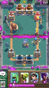 Clash Royale 2.0.1 MOD (Unlimited Gems/Crystal) Apk 6
