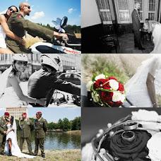 Wedding photographer Petr Kovář (kovarpetr). Photo of 02.09.2015