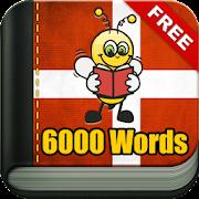 Learn Danish - 6000 Words - FunEasyLearn