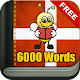 Learn Danish - 6000 Words - FunEasyLearn Android apk