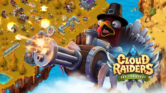 Cloud Raiders Screenshot 13