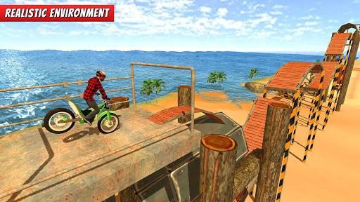 Bike Stunts Free 2019 cheat screenshots 1