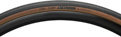 Teravail Rampart 700c Tire, Light and Supple alternate image 2