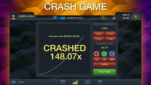 Case Chase - Case Simulator for CS:GO apkmr screenshots 6