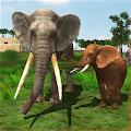 Elephant Family Simulator: Wild Animal Survival APK