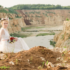 Wedding photographer Vitaliy Bakshanov (bakshanov). Photo of 30.07.2016