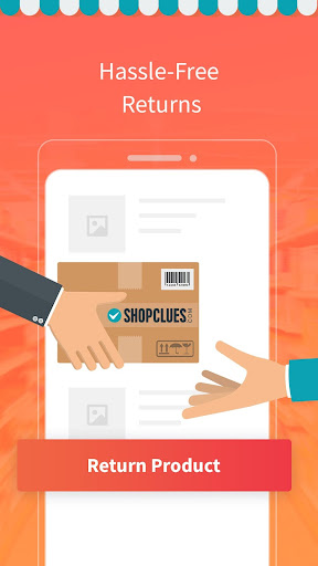 ShopClues: Online Shopping App 3.6.3 screenshots 6