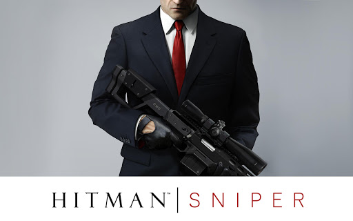 Hitman: Sniper v1.3.49044 [Mod Money]