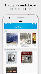 Free Books and Audiobooks – read and download 2