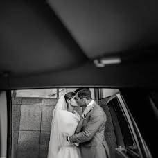 Wedding photographer Aleksandr Nesterov (NesterovPhoto). Photo of 03.11.2017