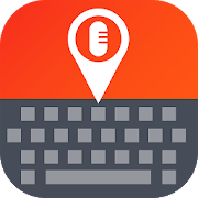 Keyboard For The Android. Keyboard Voice Search