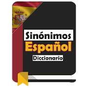 Spanish Synonym Dictionary