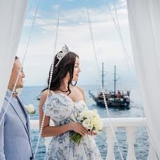 Wedding photographer Olga Emrullakh (Antalya). Photo of 06.07.2018