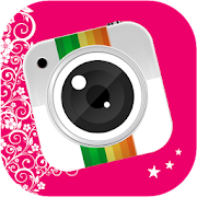 Ottipo Photo Editor : Stickers, Frames, Effects