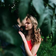 Wedding photographer Ekaterina Kozyrenko (katrusya31). Photo of 08.07.2016