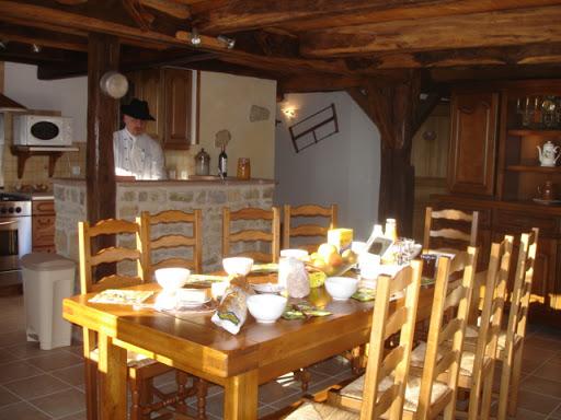 meublé de tourisme Moyemont Vosges