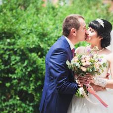 Wedding photographer Zhanna Panasyuk (asanda). Photo of 02.09.2016