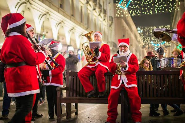 Good saint natal! di utente cancellato