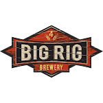 Logo for Big Rig Brewery