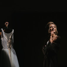 婚礼摄影师Lesya Oskirko(Lesichka555)。25.06.2018的照片