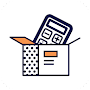 myMallBox - Shipping Rate Calculator APK icon