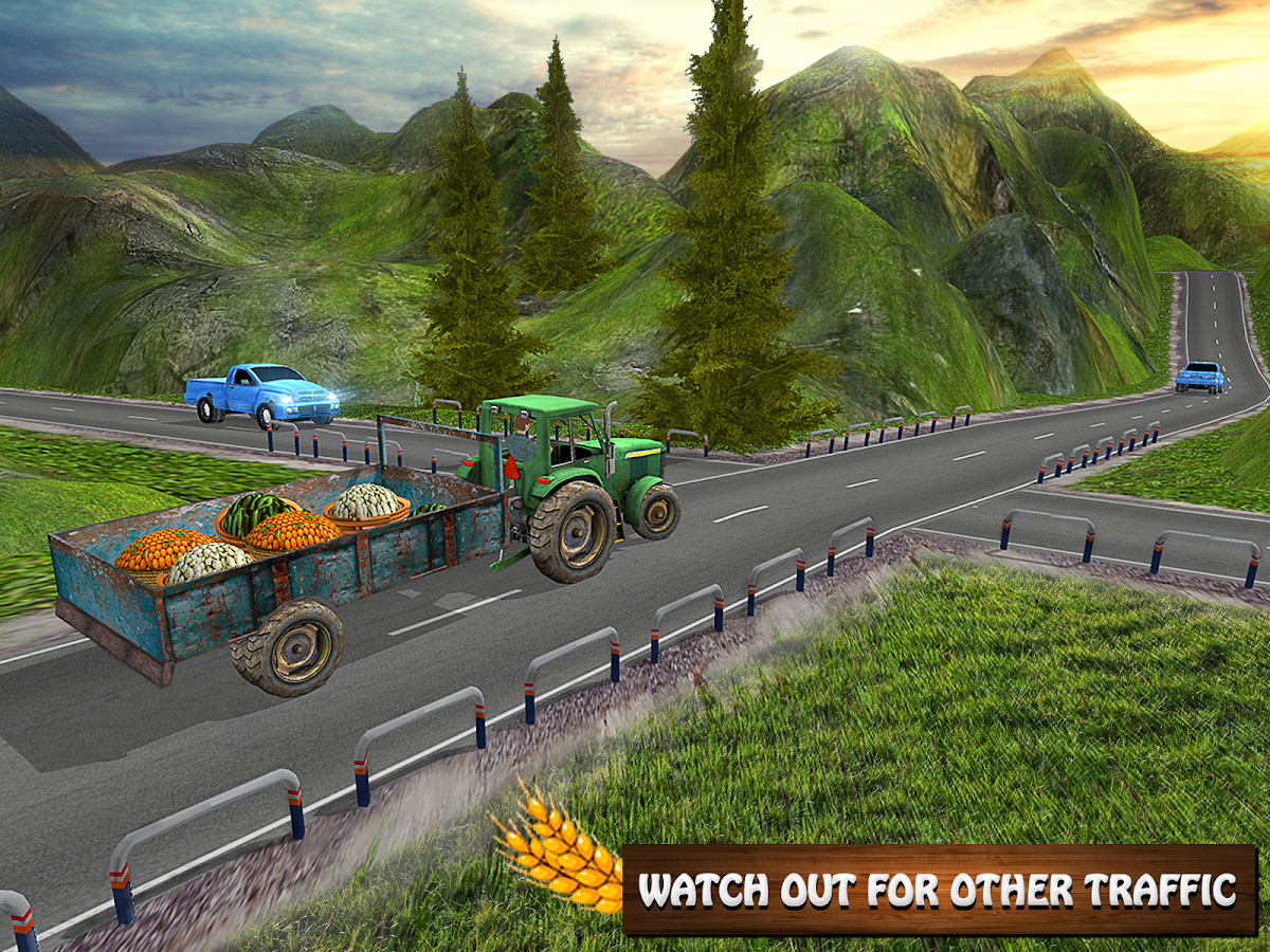 Extreme-Drive-Hill-Farm-Truck 33