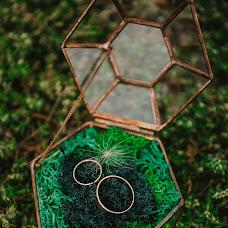 Wedding photographer Yuliya Zaruckaya (juzara). Photo of 18.01.2019