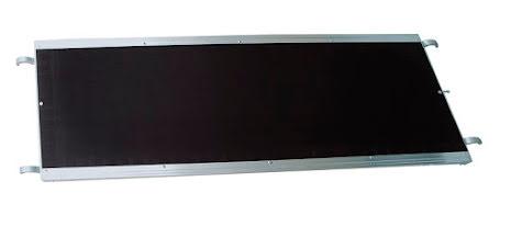 Plattform Jumbo utan lucka 250x60cm