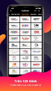 Clip TV – Truyền hình internet 5