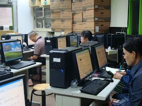 Photo: 20111003頭份(一)電腦軟體應用與實作MS Office Word與Excel002