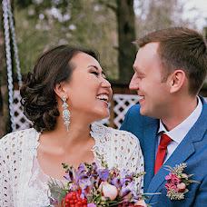 Wedding photographer Anastasiya Leskina (RakelMeller). Photo of 17.09.2015